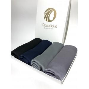 HS Premium Dubai Satijn - box 3